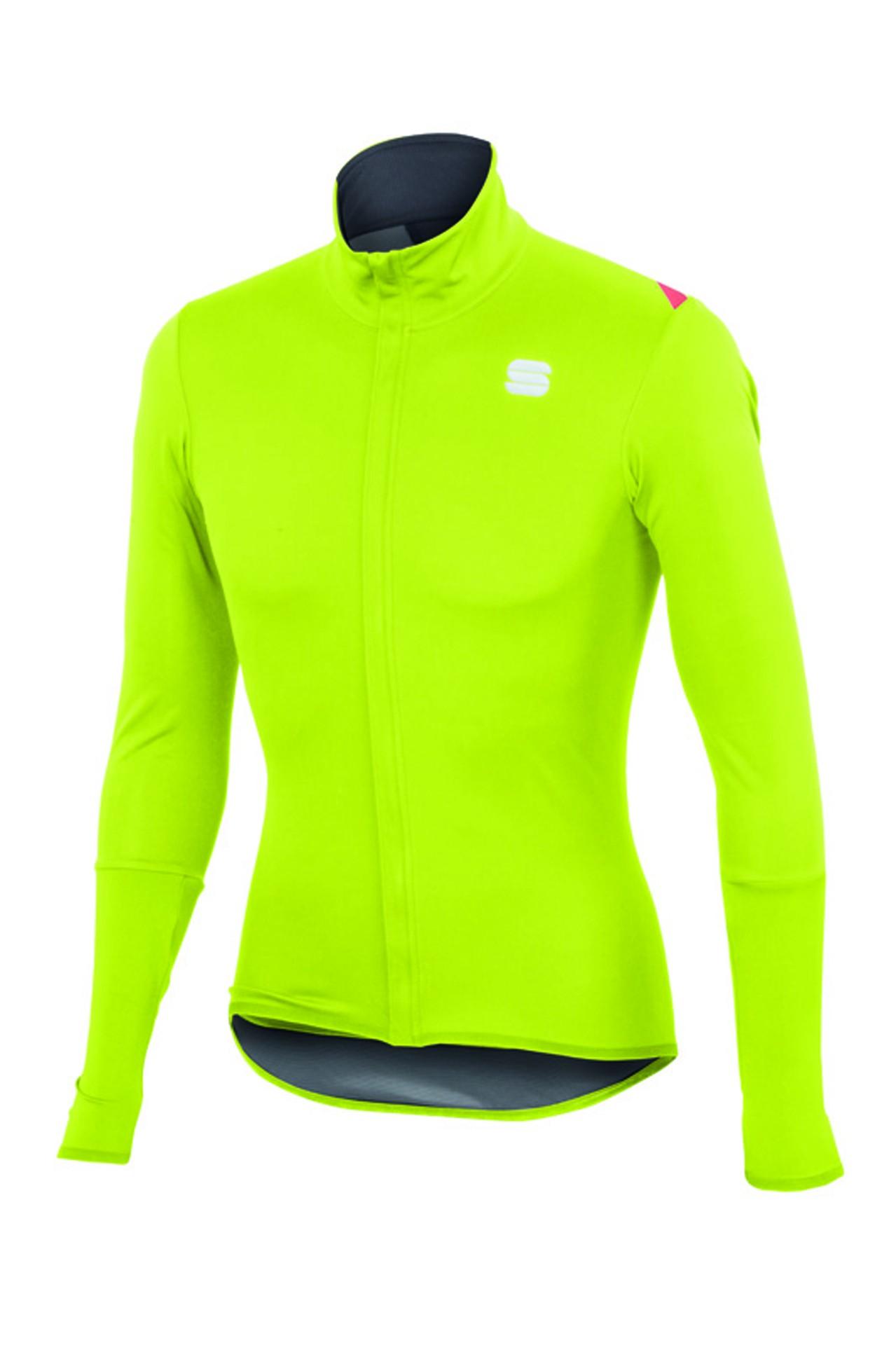 Sportful Fiandre Light Norain Top Fietsshirt Met Lange