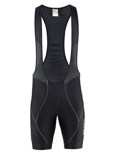 CRAFT Move Bibshort Black