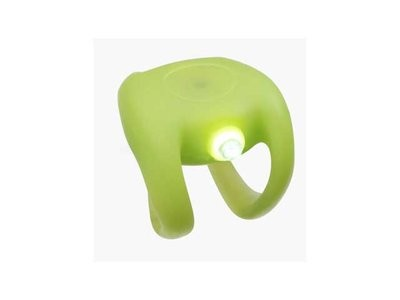 FROG voor 1LED LIME GREEN