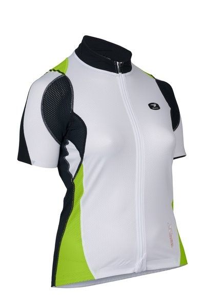 SUGOI RS Jersey Lady Tomatillo