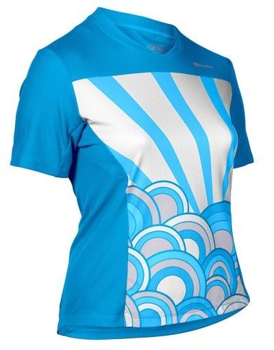 SUGOI Indie Lady shirt KM Laguna