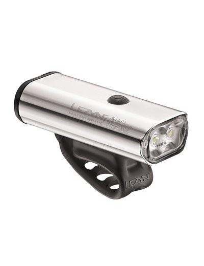 LEZYNE Macro Drive 600 XL Silver