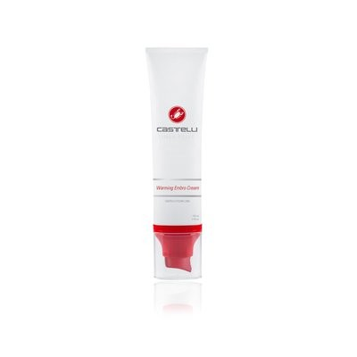 CASTELLI Linea Pelle Warming Embro Cream