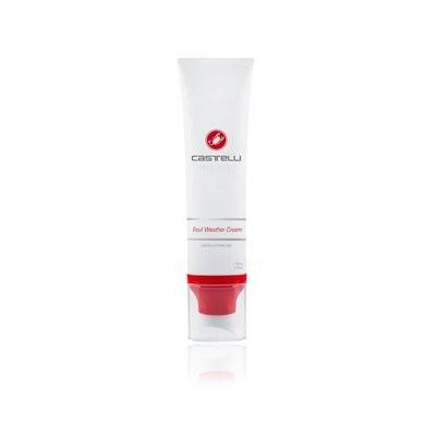 CASTELLI Linea Pelle Foul Weather Cream
