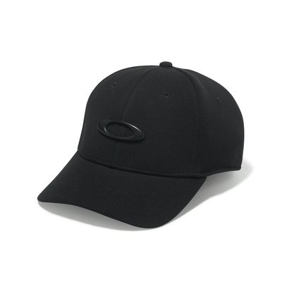 OAKLEY Tincan Cap Black Carbon Fiber