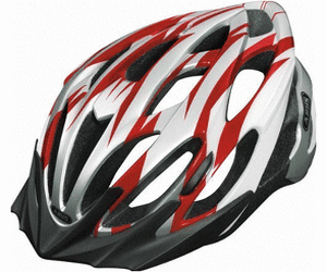 ABUS helm Gambit Zoom Flame Red