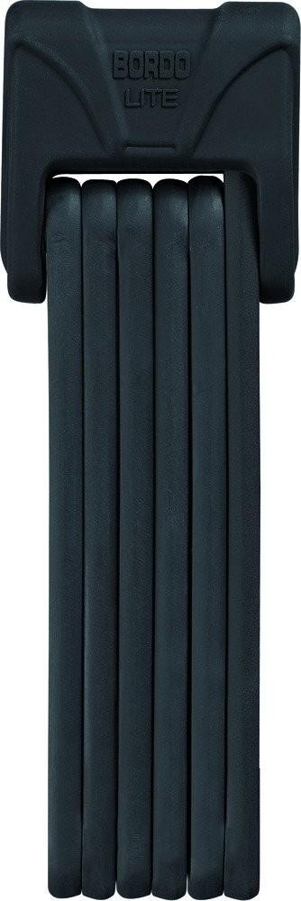 ABUS Slot Bordo Lite 6050 Black