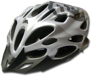 Helm mod 021 White
