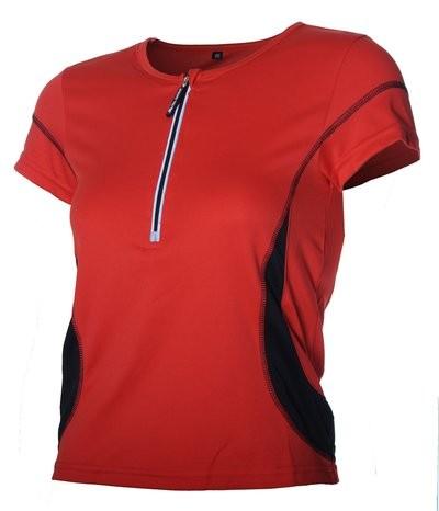 Shirt KM Dames Running