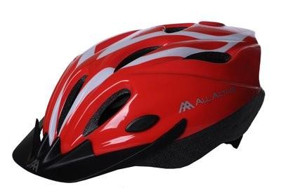 Helm mod 011 Junior Red