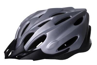 Helm mod 020 Matt Silver