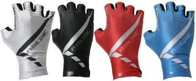 ProRace Handschoenen Airline Black