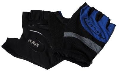 ProRace Handschoenen Reflex Blue