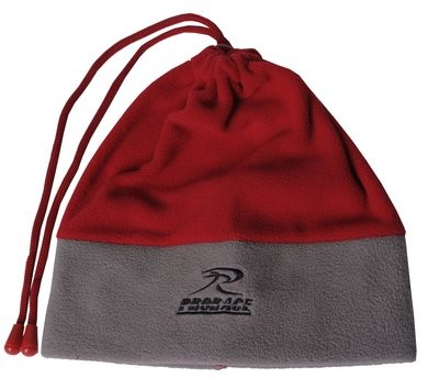 ProRace Muts Fleece Red