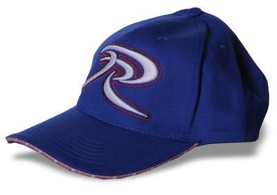 ProRace Baseball Cap Blue