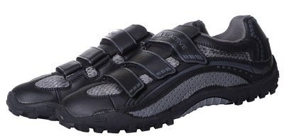 Schoen INDOOR Black/Grey