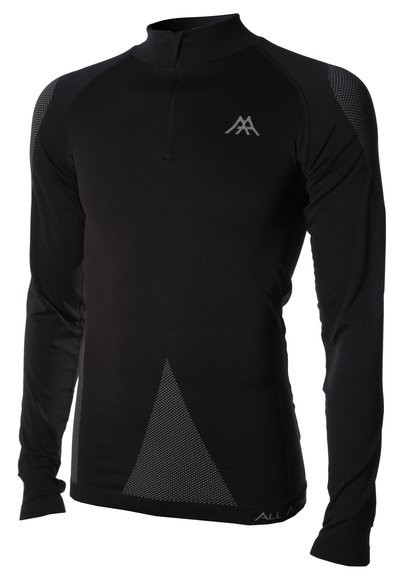 Seamless Compression Shirt LM