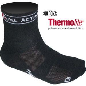 Sok Thermolite Black