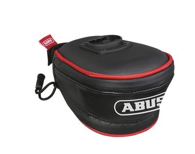 ABUS Zadeltasje TOPZONE Tecbag ST5125 KF Twist S