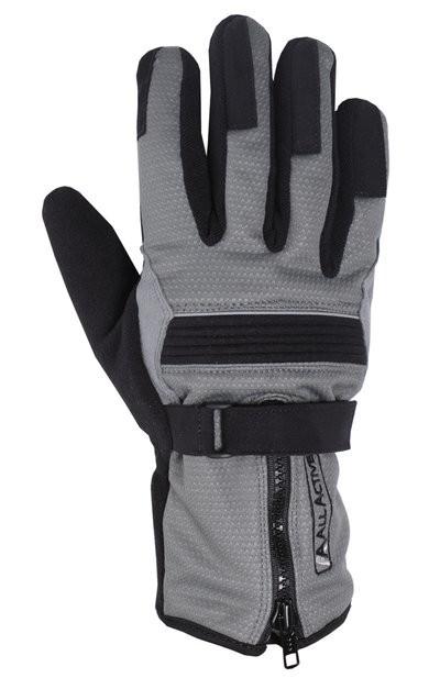Waterproof Winterhandschoen Grey