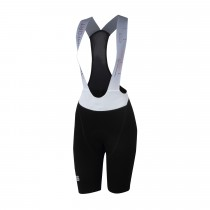 Sportful Total Comfort W Bibshort - Black