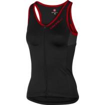 Castelli Solare Top - Black Red