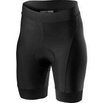 Castelli Prima Short - Black/Dark Gray