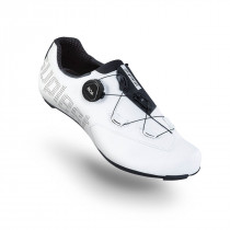Suplest Edge Sport Road Fietsschoen White/Black