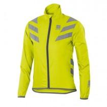 SPORTFUL Kids Reflex 2 Jacket Yellow Fluo