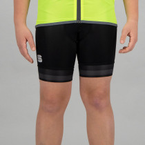Sportful Tour 2.0 Kid Short - Black