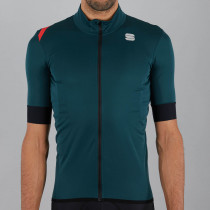 Sportful Fiandre Light No Rain Jacket S - Seam Moss