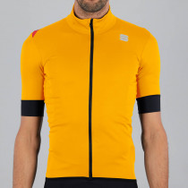 Sportful Fiandre Light No Rain Jacket S - Yellow