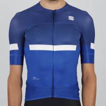 Sportful Evo Jersey - Blue Ceramic