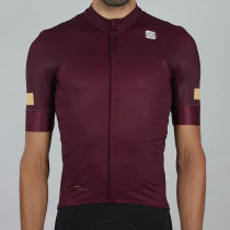 Sportful Classic Jersey - Red Wine