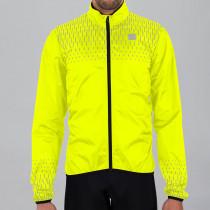 Sportful Reflex Jacket - Yellow Fluo
