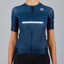 Sportful Evo W Jersey - Blue