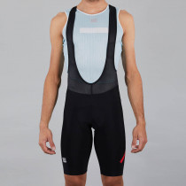 Sportful Fiandre Light Bibshort - Black