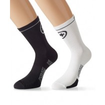 ASSOS Equipe Evo 7 Sock Holy White