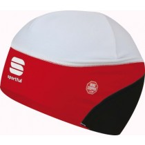 SPORTFUL WS Extreme Cold Hat White Red