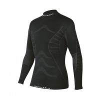 SPORTFUL 2nd Skin Deluxe T Shirt LM Black
