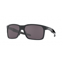 Oakley Portal X Bril Carbon - Prizm Grey Lens