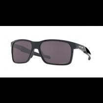 Oakley Portal X Bril Black - Prizm Black Polarlized lens