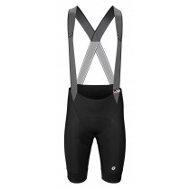 Assos Mille Gt Summer Bib Shorts Gts - Black Series - 1