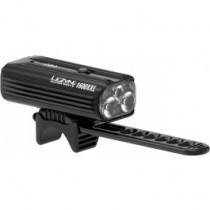 Lezyne Super drive 1600XXL voorlicht zwart