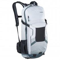 EVOC Fr Enduro Backpack 16L White Slate