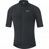 Gore C7 fietsshirt met korte mouwen zwart