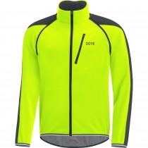 Gore C3 GWS PHANTOM ZO Jacket - neon yellow/black
