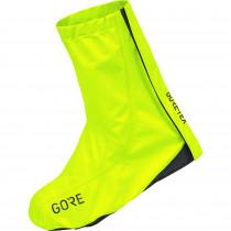 Gore GTX Overshoes - neon yellow