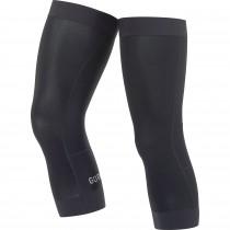 Gore C3 kniestukken zwart