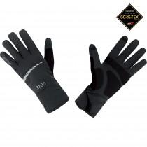 Gore c5 gore-tex fietshandschoenen zwart